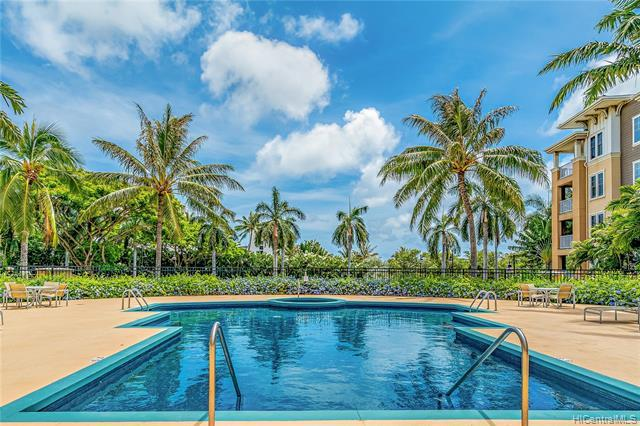 520 Lunalilo Home Road #6303, Honolulu, HI 96825 (MLS #201918921) :: The Ihara Team
