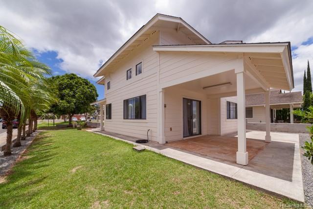 94-1003 Lawakua Loop, Waipahu, HI 96797 (MLS #201918923) :: Barnes Hawaii