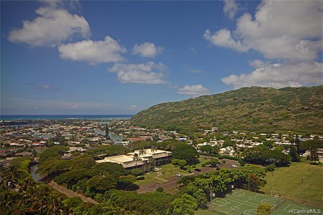 555 Hahaione Street 15G, Honolulu, HI 96825 (MLS #201918950) :: The Ihara Team