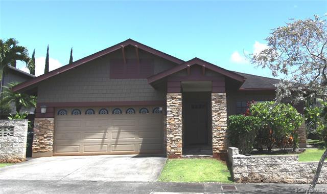 95-1033 Hoama Street, Mililani, HI 96789 (MLS #201918952) :: Hardy Homes Hawaii