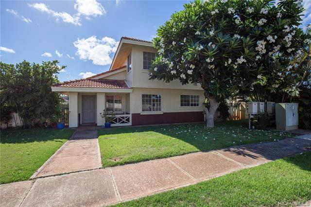 91-1050 Hoomaliu Street, Kapolei, HI 96707 (MLS #201918957) :: Keller Williams Honolulu