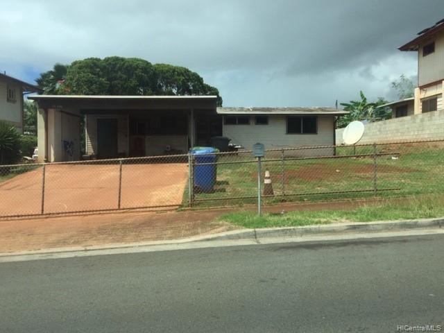 94-446 Hene Street, Waipahu, HI 96797 (MLS #201918971) :: Barnes Hawaii