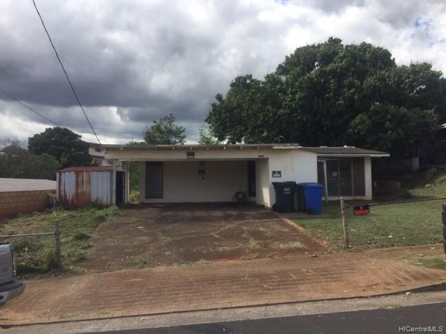 94-521 Honowai Street, Waipahu, HI 96797 (MLS #201918974) :: Barnes Hawaii