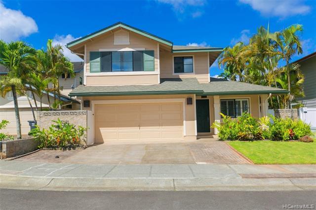 95-209 Hoakakea Place #24, Mililani, HI 96789 (MLS #201918982) :: Barnes Hawaii
