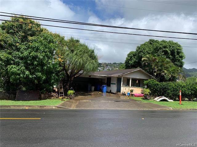 322 Auwaiolimu Street, Honolulu, HI 96813 (MLS #201918986) :: Elite Pacific Properties