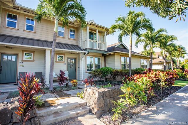 91-1327 Keoneula Boulevard 3/303, Ewa Beach, HI 96706 (MLS #201919014) :: Hardy Homes Hawaii