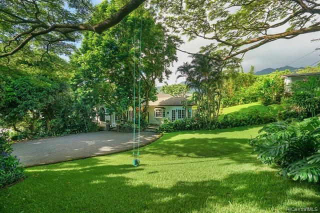 3502 Woodlawn Drive, Honolulu, HI 96822 (MLS #201919023) :: Keller Williams Honolulu