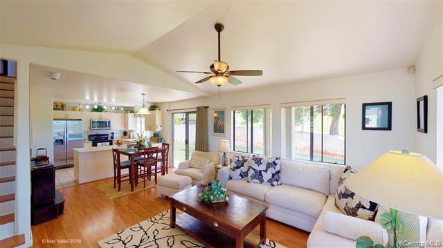 95-1075 Kekahi Street #77, Mililani, HI 96789 (MLS #201919038) :: Barnes Hawaii