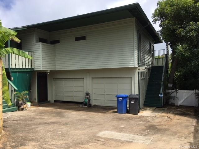 55-124 Naupaka Street, Laie, HI 96762 (MLS #201919080) :: The Ihara Team