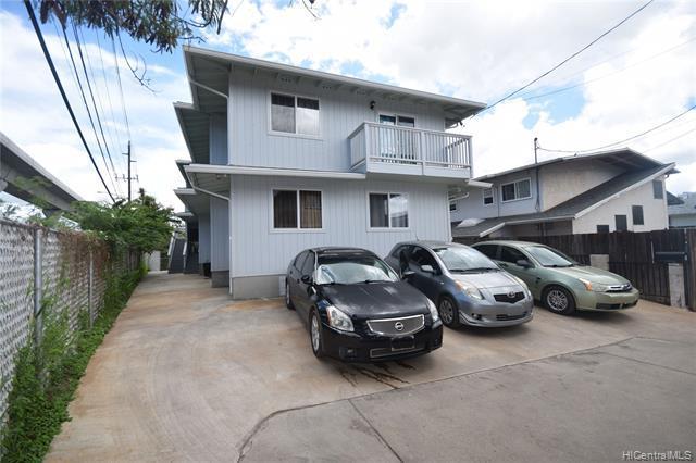 99-040 Upapalu Drive D, Aiea, HI 96701 (MLS #201919109) :: The Ihara Team