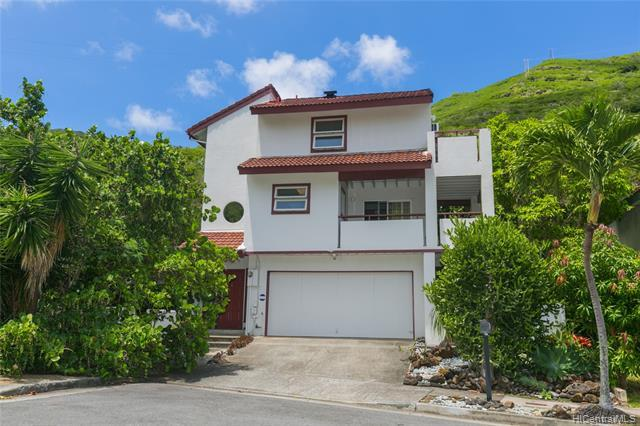 1489 Honokahua Street, Honolulu, HI 96825 (MLS #201919136) :: Elite Pacific Properties