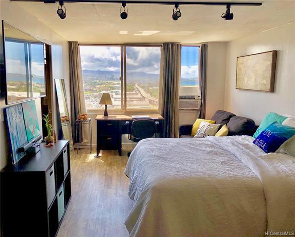 1060 Kamehameha Highway 1405A, Pearl City, HI 96782 (MLS #201919144) :: Hardy Homes Hawaii