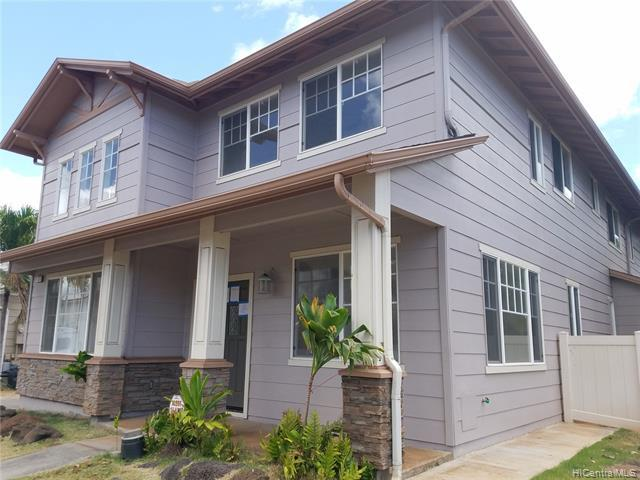 91-1057 Makaike Street, Ewa Beach, HI 96706 (MLS #201919145) :: Hardy Homes Hawaii