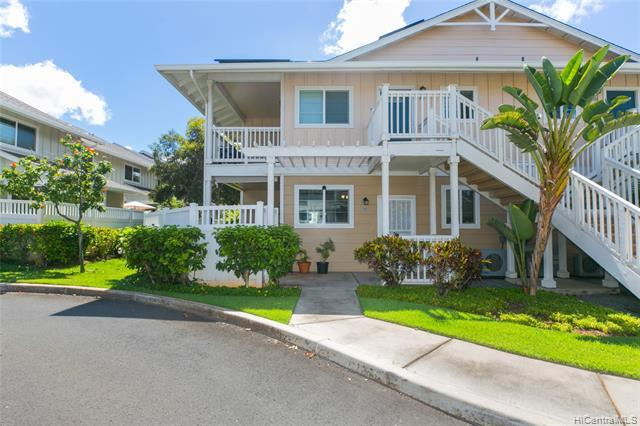 1178 Kukulu Street #903, Kapolei, HI 96707 (MLS #201919158) :: Keller Williams Honolulu