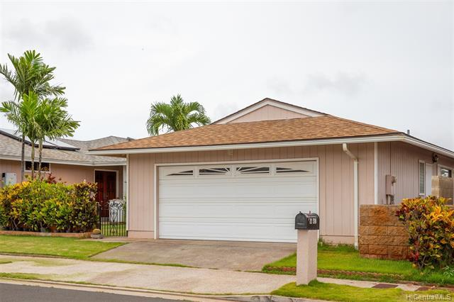 94-457 Alapine Street, Waipahu, HI 96797 (MLS #201919162) :: The Ihara Team