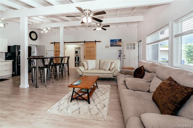 45-905 Nani Place, Kaneohe, HI 96744 (MLS #201919170) :: Barnes Hawaii