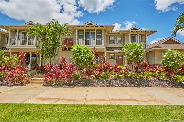 91-1312 Keoneula Boulevard #204, Ewa Beach, HI 96706 (MLS #201919219) :: Hardy Homes Hawaii