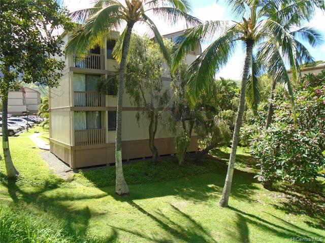 84-718 Ala Mahiku Street 21/ #98B, Waianae, HI 96792 (MLS #201919262) :: Keller Williams Honolulu