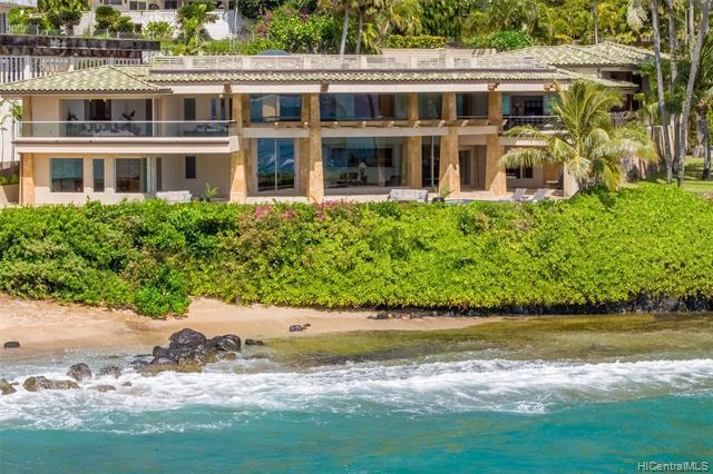 569 Portlock Road, Honolulu, HI 96825 (MLS #201919274) :: Elite Pacific Properties