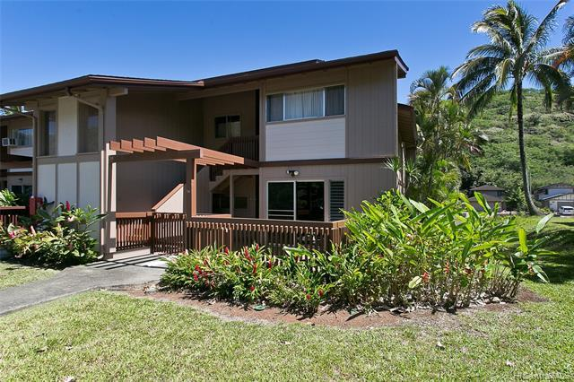 98-629 Kilinoe Street 2F1, Aiea, HI 96701 (MLS #201919296) :: The Ihara Team