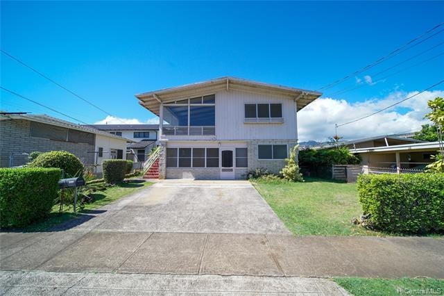 2112 Dole Street, Honolulu, HI 96822 (MLS #201919314) :: The Ihara Team
