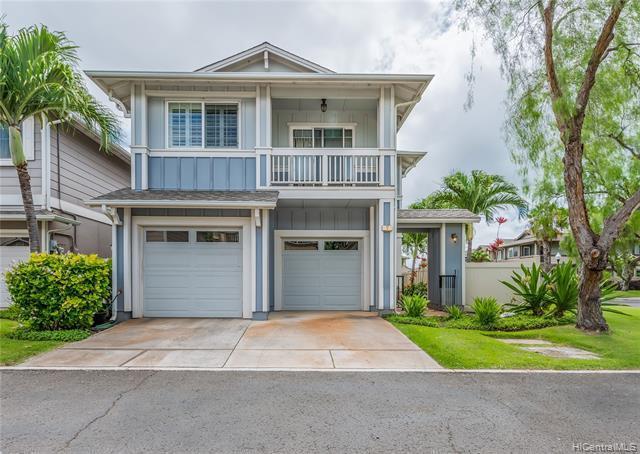 91-1200 Keaunui Drive #17, Ewa Beach, HI 96706 (MLS #201919321) :: Hardy Homes Hawaii