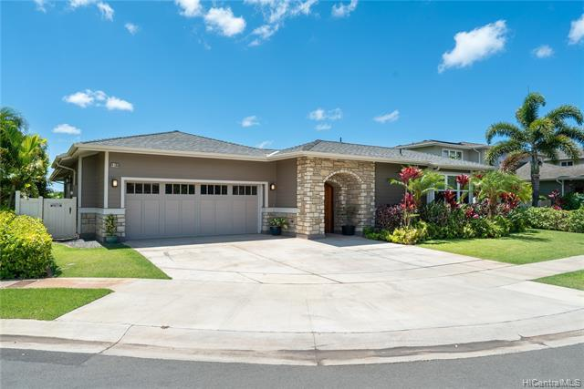 91-1353 Kuanoo Street, Ewa Beach, HI 96706 (MLS #201919336) :: Elite Pacific Properties