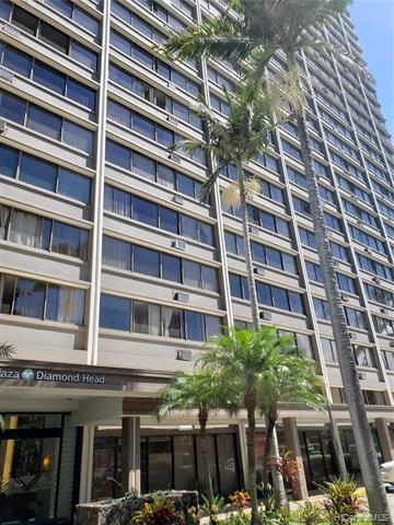 55 S Kukui Street D2111, Honolulu, HI 96813 (MLS #201919338) :: Barnes Hawaii