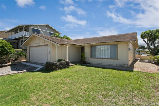 1170 Mapuana Street, Kailua, HI 96734 (MLS #201919353) :: The Ihara Team