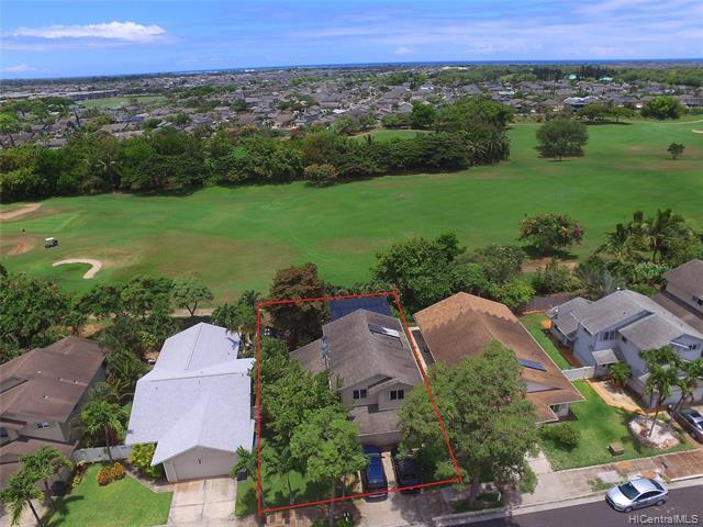 91-533 Kuhialoko Street, Ewa Beach, HI 96706 (MLS #201919362) :: The Ihara Team