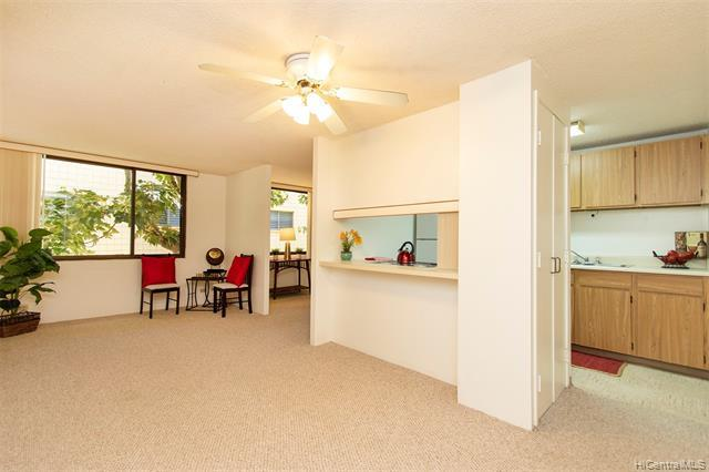 825 Coolidge Street #210, Honolulu, HI 96826 (MLS #201919380) :: The Ihara Team
