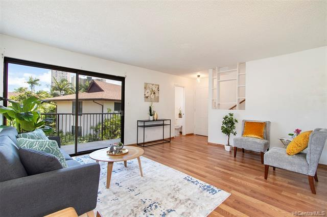 98-382 Kaonohi Street #406, Aiea, HI 96701 (MLS #201919381) :: Team Lally