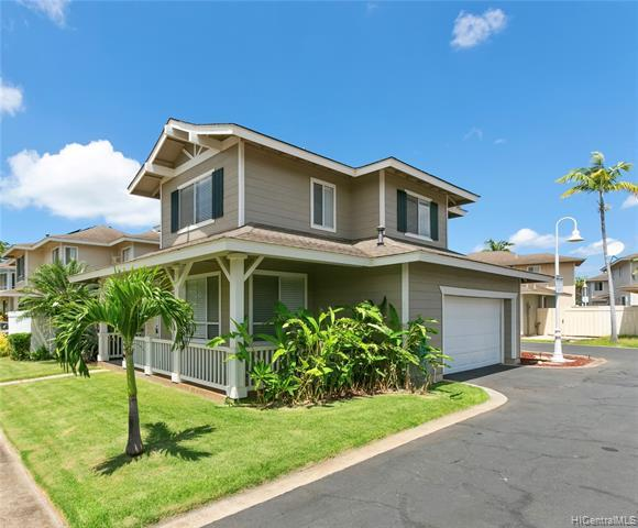 91-208 Kekepania Place, Kapolei, HI 96707 (MLS #201919385) :: Hardy Homes Hawaii