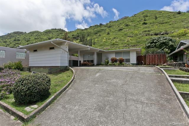 681 Hahaione Street, Honolulu, HI 96825 (MLS #201919389) :: Keller Williams Honolulu