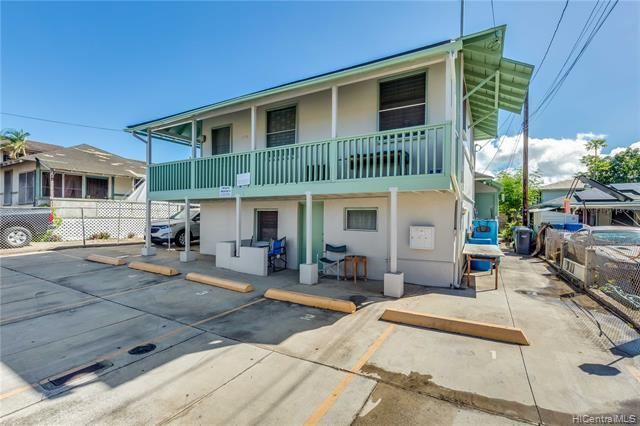 1728 Eluwene Street, Honolulu, HI 96819 (MLS #201919391) :: The Ihara Team