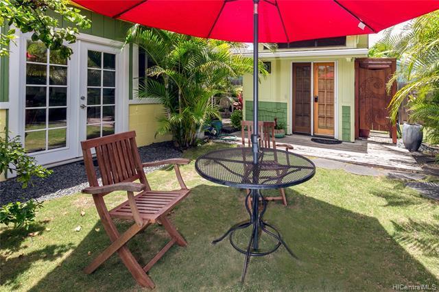 146 Maluniu Avenue A, Kailua, HI 96734 (MLS #201919398) :: Hardy Homes Hawaii