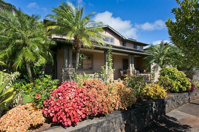 95-212 Haalilo Place, Mililani, HI 96789 (MLS #201919404) :: Elite Pacific Properties
