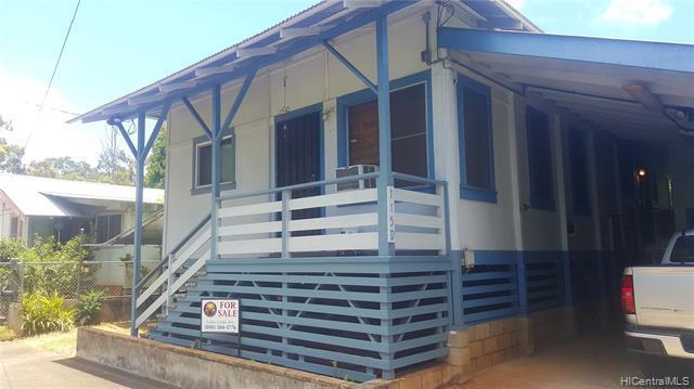 115 Cypress Avenue D, Wahiawa, HI 96786 (MLS #201919405) :: Barnes Hawaii