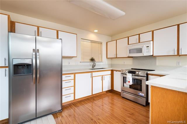 95-217 Ahohui Street #23, Mililani, HI 96789 (MLS #201919423) :: Hardy Homes Hawaii