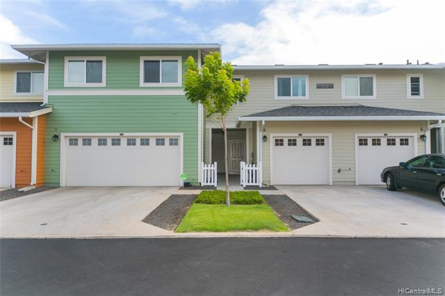 550 Kamaaha Avenue #1103, Kapolei, HI 96707 (MLS #201919456) :: Hardy Homes Hawaii