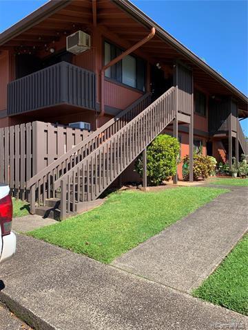 2069 California Avenue 11F, Wahiawa, HI 96786 (MLS #201919482) :: Barnes Hawaii