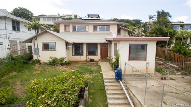 1958 Iwi Way, Honolulu, HI 96816 (MLS #201919508) :: The Ihara Team