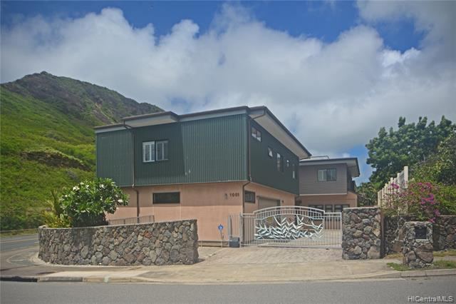 1001 Maunanani Street, Honolulu, HI 96825 (MLS #201919563) :: The Ihara Team