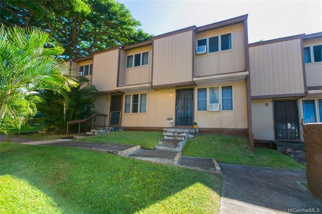 98-1395 Hinu Place D, Pearl City, HI 96782 (MLS #201919569) :: Hardy Homes Hawaii