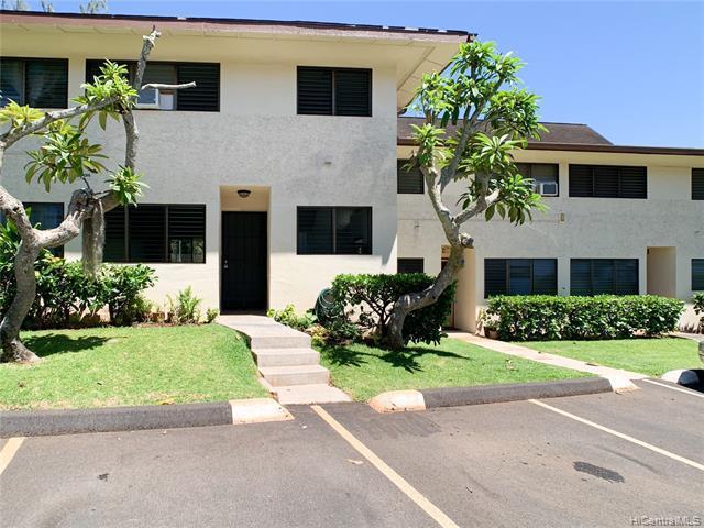 98-441 Kaonohi Street #352, Aiea, HI 96701 (MLS #201919574) :: Hardy Homes Hawaii