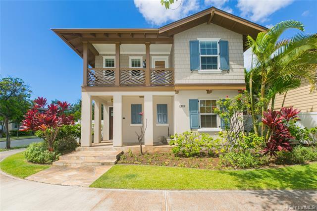 91-2102 Kamakana Street, Ewa Beach, HI 96706 (MLS #201919592) :: Hardy Homes Hawaii