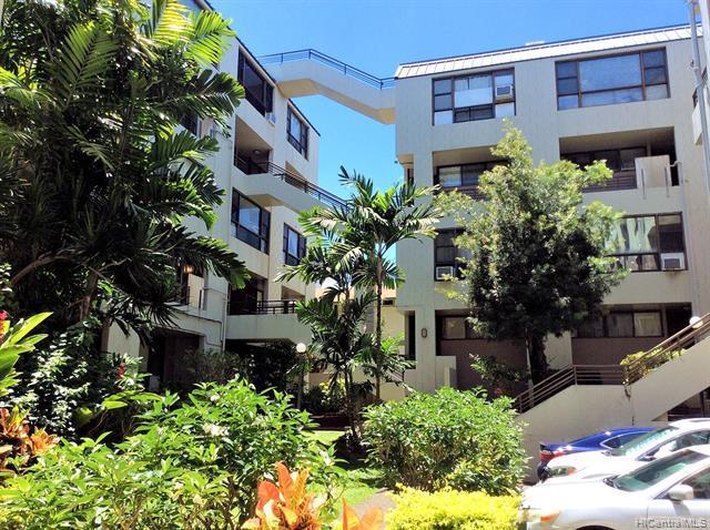 336 N Kuakini Street #121, Honolulu, HI 96817 (MLS #201919593) :: The Ihara Team