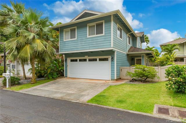 95-1135 Wikao Street #94, Mililani, HI 96789 (MLS #201919594) :: Hardy Homes Hawaii