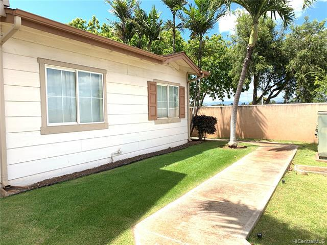 91-1010 Kaimalie Street S6, Ewa Beach, HI 96706 (MLS #201919608) :: Hardy Homes Hawaii