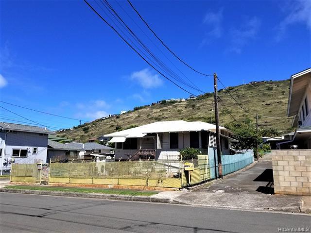1874 Mahana Street, Honolulu, HI 96816 (MLS #201919661) :: The Ihara Team